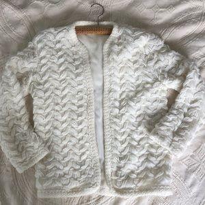 Sweaters - Vintage knit sweater